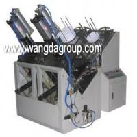 Buy cheap Paper Plate Forming Machine(WD-PPM-1) from wholesalers