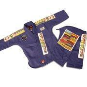 Buy cheap GTMA BRAZILIAN JIU JITSU UNIFORM WITH PATCHES product