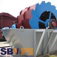 Sand Washing Machine(Sand Washer)