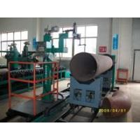 China Pipe Fabrication Welding Equipment on sale