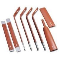 Buy cheap Heat Shrinkable Busbar Insulation Tubing product