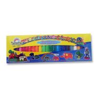 24 colors Toy Clay-Regular