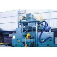 SPQ Shot Blasting Cleaning Machine