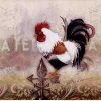 Buy cheap Paisley Rooster - Alma Lee product