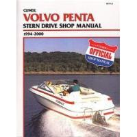 Buy quality Volvo Penta Manual 1994-2000 at wholesale prices