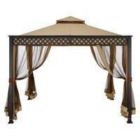 Buy quality Replacement Gazebo Canopy at wholesale prices