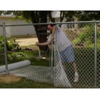 Buy cheap Chain Link Fence Installat product