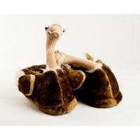 Ostrich Animal Slippers