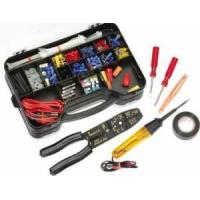 Buy quality ATD 285 pc. Assorted Electrical Wire Terminal Repair Kit at wholesale prices