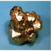 Buy cheap Minerals H - Z Pyrite product