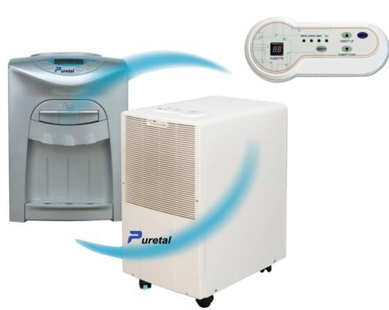 Quality Air Water Combination system for sale