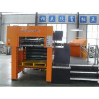 Buy cheap XMQ-1050F Automatic Die cutting and Foil Stamping Machine product