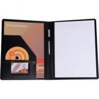 Buy cheap Ascot Leather A4 Folder - Ref: 6377 product
