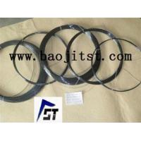 Buy quality nitinol wires at wholesale prices