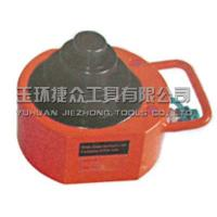 Buy quality Hydraulic jack DFPY multiple class hydraulic jack at wholesale prices