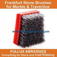 China Frankfurt Abrasive Brushes for Marble and Travertine on sale