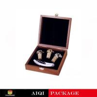 Buy cheap Wooden Box with Lock AQW-051 product