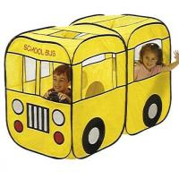 Buy cheap KID ITEMS 21202: Kid bus tent product