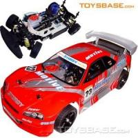 Buy cheap RC Hobby - 1:10 Scale Nitro RC Gas Cars,15 Engine 3850-1 product