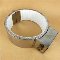 Buy quality Electric ceramic band heater at wholesale prices