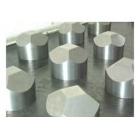 Buy cheap Cemented Carbide Cemented Carbide Anvil for Diamond Cutting Custom-Made product