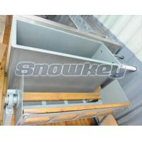 China Containerized Block Ice Machine on sale