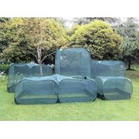 Buy cheap Pop up greenhouses antibird nets product
