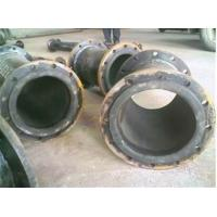 Buy cheap Anti-corrosion Rubber Lining Steel Pipe product