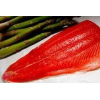 China 20 lbs Friends and FamilyCopper River SockeyeWild Alaskan Salmon on sale