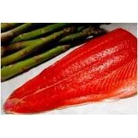 China 5 lbs Copper River SockeyeWild Alaskan Salmon on sale