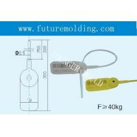 Buy cheap Cable Ties Mould product
