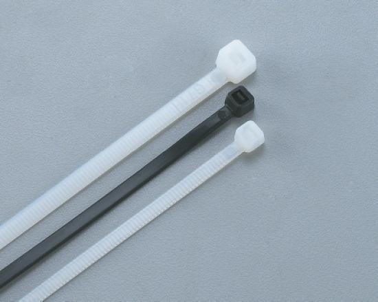 Quality Self-locking nylon cable ties for sale
