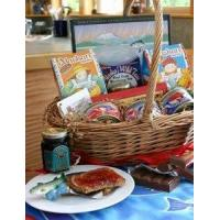 China Valhalla Gift Basket on sale