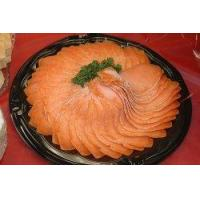 China Cold Smoked Coho Salmon Lox Wedding Special on sale