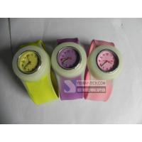 Buy cheap Free dropshipping Power Balance Silicone Watch with Retail box product
