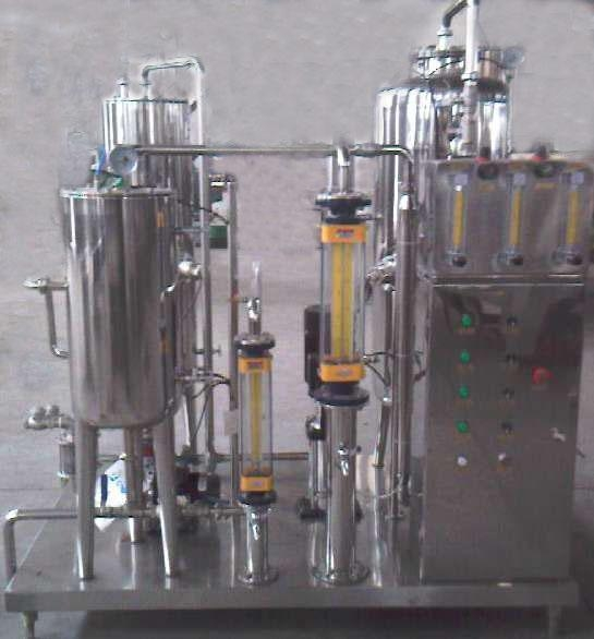 Quality QHS SERIES BEVERAGE MIXER for sale