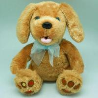 Musical Plush Toys Dog Musical Toys JMT-010