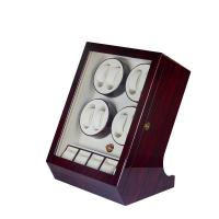 Wooden Watch Winder TG-03RO Manufactures