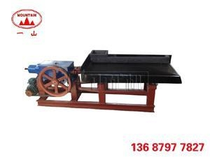 Quality Technical Parameter of Smaller Lab Shaking table for sale