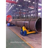 Buy cheap DZG Conventional Pipe Welding Rotator/ Tank Turning Roll/ Pipe Rotator product