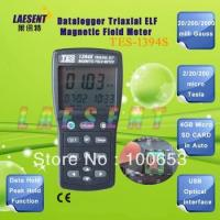 Buy cheap Datalogger Triaxial ELF Magnetic Field Meter & PC Software TES-1394S New Released Item product