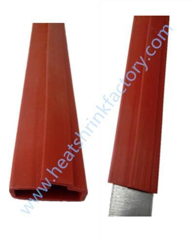 Quality 36KV Silicon Rubber Bus Bar Tube for sale