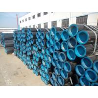 Buy cheap Seamless Steel Pipe GB T8163-2008 seamless steel pipe product