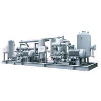 Gas Compressor Package (for Ammonia/Methyl Chloride/SO2/CO2)