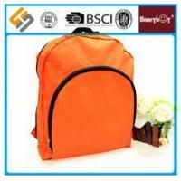 Buy cheap promotional trendy waterproof high school backpack product