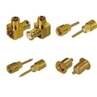 Buy cheap RF Connectors MCX RF Connector from wholesalers