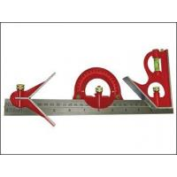 Buy cheap Combination Square Set 300mm (12in) product