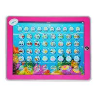 Tablet Toy Spanish & English Tablet Toy