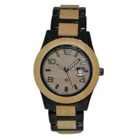 Eco-friendly Natural Wood And Alloy Watch Manufactures