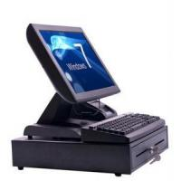 Buy cheap 15inch touch screen POS terminal product